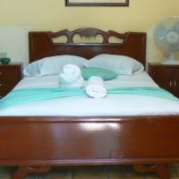 Hostal Santa Martha, hotel in Cienfuegos
