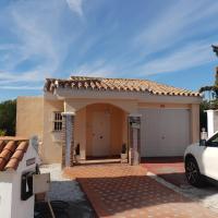 Villa La Tache - Private villa with private pool located in the well-known area of Calahonda - Costa del Sol - CS222