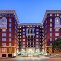 Hampton Inn & Suites Birmingham-Downtown-Tutwiler, hotel in Downtown Birmingham, Birmingham