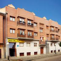 Duque De Osuna, hotel en Medina de Ríoseco