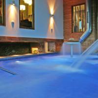 Arha Reserva del Saja & Spa, hotel in Renedo