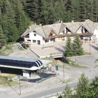 Olympic Mountains, hotel a Cesana Torinese