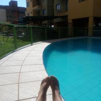 Portal show, hotel in Aparecida de Goiânia