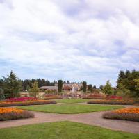 Oregon Garden Resort, hotel in Silverton