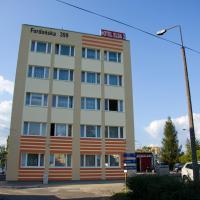Hotel Elda 2 – hotel w Bydgoszczy