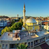 EPHESUS CENTRUM, hotel in Selçuk