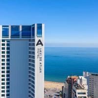 라비드 아틀란 호텔