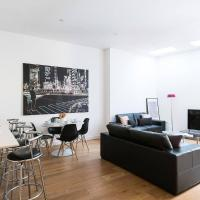 Stylish 2BR flat right next to the Tate Modern