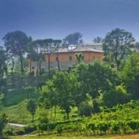 Relais Villa Fornari, hotell i Camerino