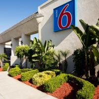 Motel 6-Costa Mesa, CA - Newport Beach