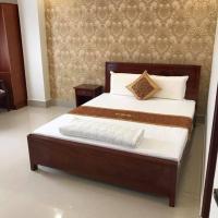 Ánh Hồng Hotel, khách sạn ở Vĩnh Long