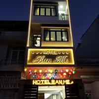 Hotel Ban Me, khách sạn ở Buôn Ma Thuột
