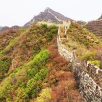 CMYK Stoneyards by the Great Wall