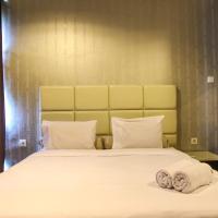 Elegant 1BR at Kemang Mansion Apartment By Travelio