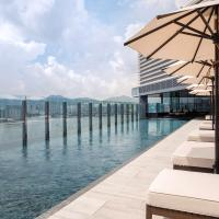 Hyatt Centric Victoria Harbour, hotel in Hong Kong