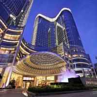 Sofitel Guangzhou Sunrich: Guangzhou'da bir otel