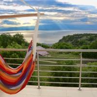 Villa Velestovo, hotel em Ohrid