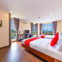 TuBong Hotel Private Enterprise, hotel in Nha Trang