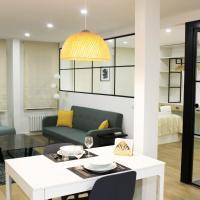 Apartamenticos Plaza de Sas I