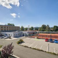 Sport & Relax Hotel Davidek, Hotel in Trutnov