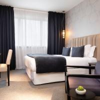 Best Western Plus Hôtel Isidore, hotel near Rennes Airport - RNS, Saint-Jacques-de-la-Lande