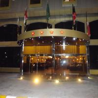 Sofi Hotel, hotel em Dammam