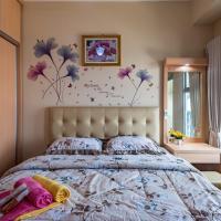Victoria Square Cozy Studio Tangerang by DaHan Property