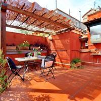 Tagliamento Apartment with two Terraces