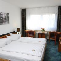 Airport Hotel Erfurt, hotel near Erfurt Airport - ERF, Erfurt