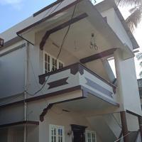 Frangipani Holiday Home, hotel in Fort Kochi