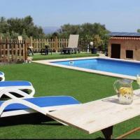 Villa Sa Cabanya