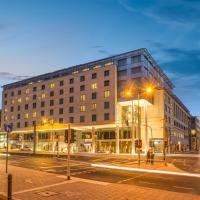 Dorint Hotel am Heumarkt Köln, hotel in Keulen