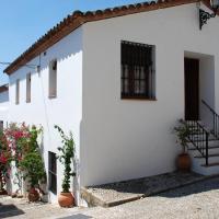Casa Rural La Torre, hotel en Almonaster la Real