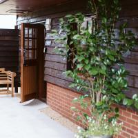 The Apple Rooms - Houghton Lodge, hotel in Stockbridge