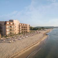 Effect Algara Beach Club Hotel - Ultra All Inclusive, hotel in Kranevo