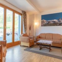 Monte Cervino Apartment AS21