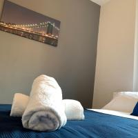 COSY GROUND FLOOR APARTMENT CLOSE To EVERYTHING, MINUTES WALK FROM THE RVI, CITY CENTRE & PARKS