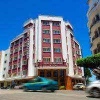 Hôtel Rembrandt, hotel in Tangier