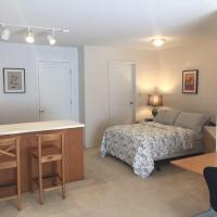 Prime Rooms in West Vancouver, hotel em West Vancouver