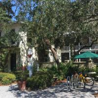 Hibiscus Coffee & Guesthouse, hotel in Santa Rosa Beach
