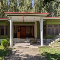 Decent Baltistan Guest House