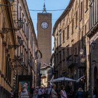Home in Orvieto - corso Cavour 138
