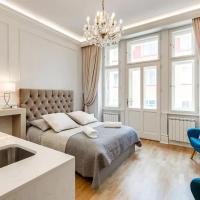 Prague Centre Armani Apartment