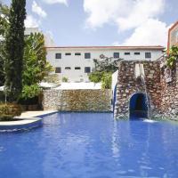 Hotel Xbalamqué & Spa Cancún Centro