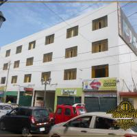 Gran Hotel Chincha, hotel in Chincha Alta