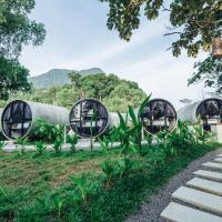 The Culvert, hotel in Santubong