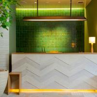 Hotel Torifito Naha Asahibashi