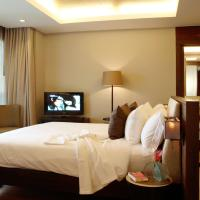 Shasa Residences 3 Bedrooms