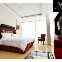 Viridi Hotels Islamabad
