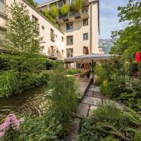 Nala Individuellhotel, Hotel in Innsbruck